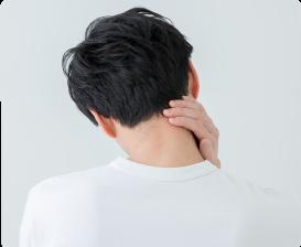 と 背中 痛い を 動かす 首 が